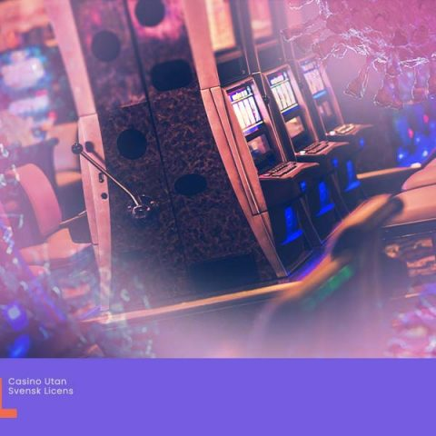Covid pandemin påverkar landbaserade casinon